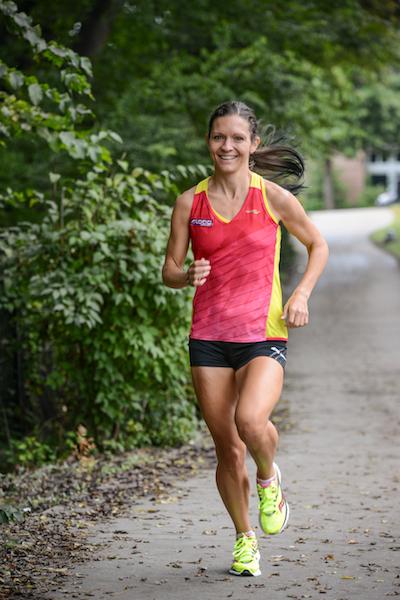 Alumna breaks canadian marathon record utc news releases