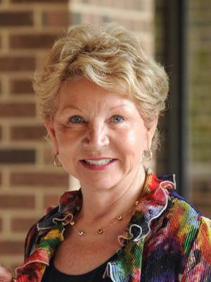 Dr. June Scobee Rodgers