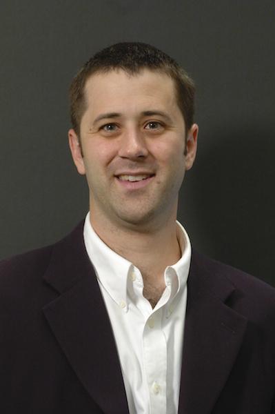 Dr. Aaron Shaheen
