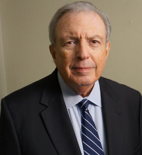 Dr. David Sachsman