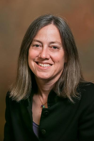 Dr. Linda Frost