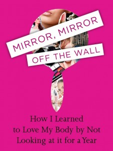 "Author to discuss living for a year without mirrors, part of ""I Am Enough"" campaign at UTC"