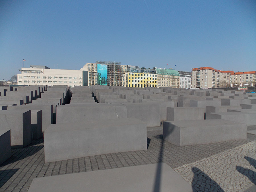 Holocaust Memorial and Information Site