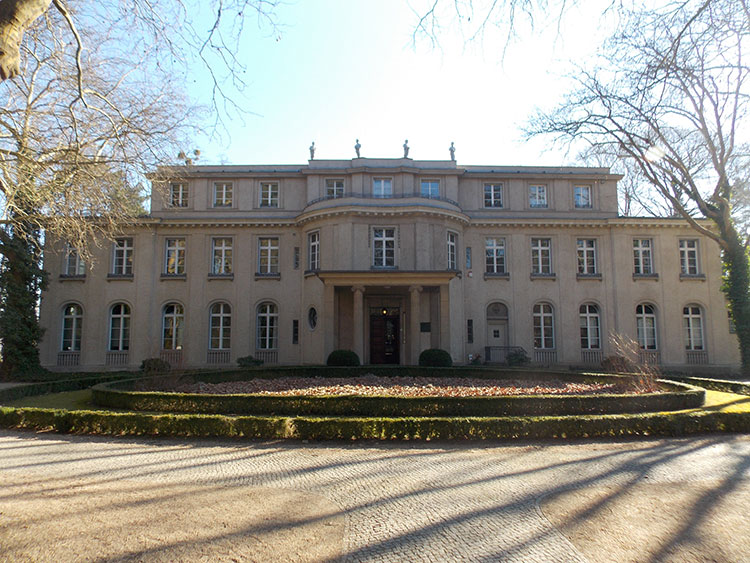Wannsee House
