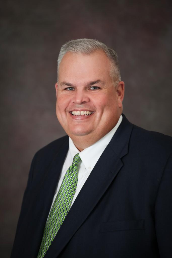 Dr. Bryan Rowland