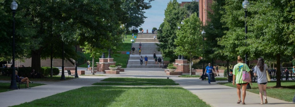 University Awarded Tree Campus Usa Recognition Utc News