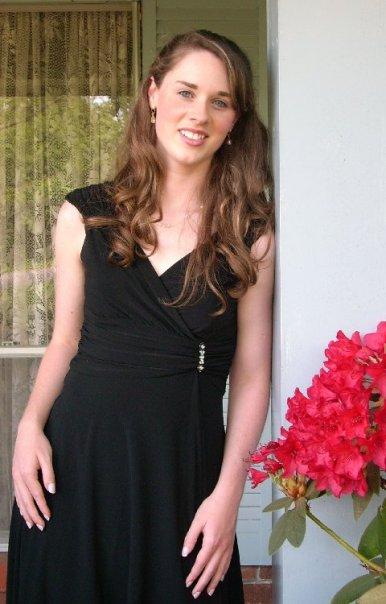 Brianna Daugherty