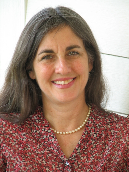 Janisse Ray