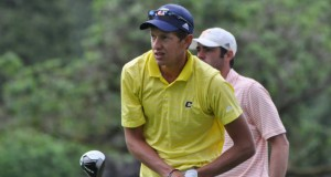 Four Mocs qualify for Tennessee Amateur