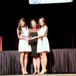 Sigma Kappa Receives Award