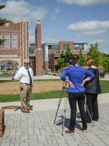 UTC highlighted in Tennessee Alumnus Magazine roadtrip