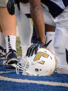 Football Mocs win SoCon Championship and lead conference in fan attendance