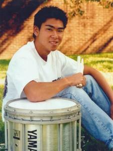Naoki Ishikawa Portrait Picture
