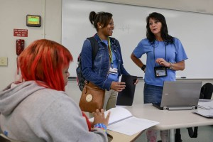 Upward Bound Math and Science PRISM completes summer STEM ...
