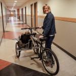 Engineering Students Bicycle
