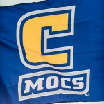 UTC Mocs Power C Banner