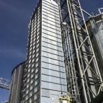Grain Tower