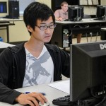 Computer Science Student