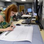 Student in Interior Design