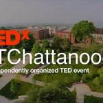 TedX Chattanooga Logo