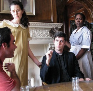 UTC Theatre Company presents Clybourne Park