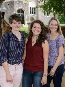 UTC Students win Causeway Challenge grants
