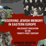 Holocaust Lecture Poster