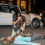 Moc Wreck Drunk Driving Awareness
