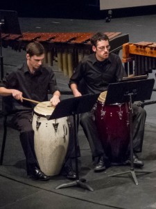 UTC Percussion Ensemble Beat Hunger is November 24