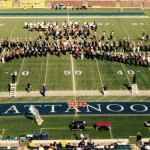 Band Day Halftime
