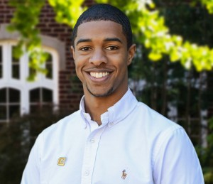 Robert A. Fisher named Rhodes Scholar