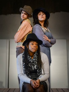 UTC Theatre Company presents The Good Person of Setzuan