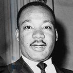 Black History Month Icon