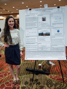 UTC Honors College participates at National Collegiate Honors Council conference