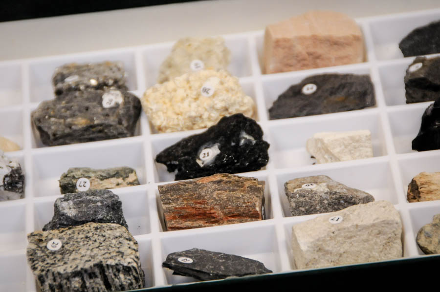 Image result for geology lab