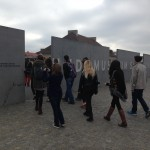 The Sachsenhausen Concentration Camp, one of the first camps that housed Soviet POWs and later European Jews.