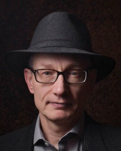 Dr. Jonathan McNair
