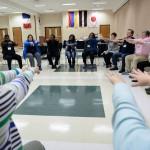 Nursing Matter of Balance training