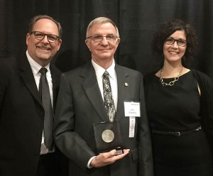 Kim Wheetley honored by Southeastern Theatre Conference