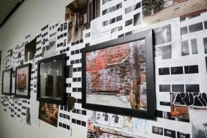 Senior Exhibit Cress Gallery 2015