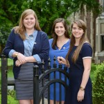 SGA 2015 Elected Officers