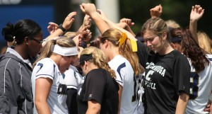 Chattanooga Mocs Softball concludes 2015 season