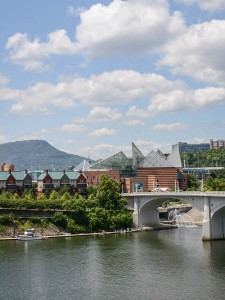 "Chattanooga is ""Outside"" magazine's Best Town Ever"