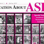 Education About Asia Magazine