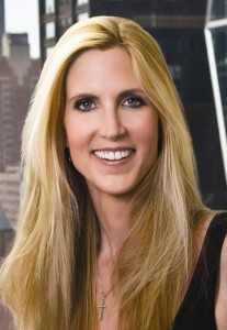 The Burkett Miller Distinguished Lecture Series to Host Ann Coulter