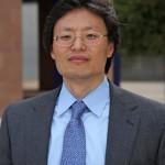 Dr. Daniel Pack Headshot