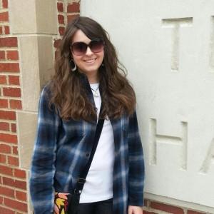 UTC School Psychology graduate student Carrie Lawson