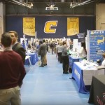 2016 Spring Career Fair