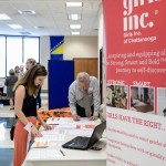 Nonprofit Career Networking Event 1