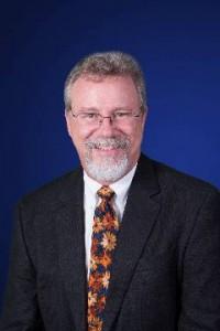 Robie Robinson, Executive Director, Public Safety